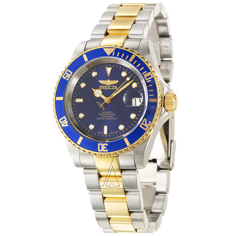 Invicta Automatic Professional - Boutique Watch Shop