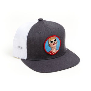 Wendy Trucker Hat