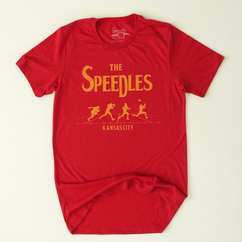 The Speedles