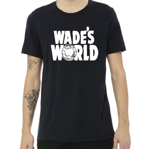 WADE'S WORLD (Jomboy Collab)