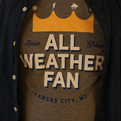 All Weather Fan