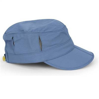 Kids Sun Tripped Cap