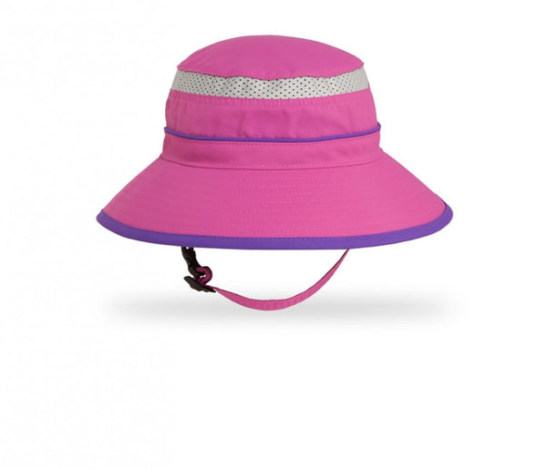 Sombrero Fun Kids Bucket - UPF 50+