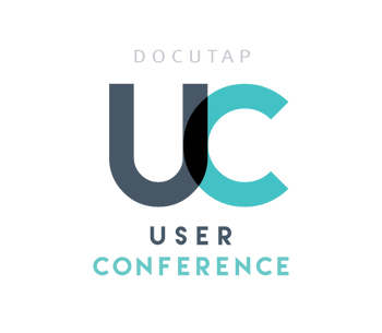 DocuTAP User Conference