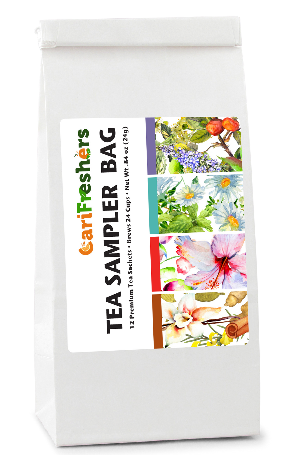 Sample Tea Pack (large)