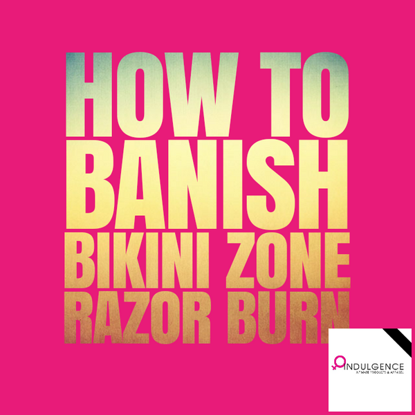 Bikini Zone Shaving Just Got Easier | Pro Shaving Tips