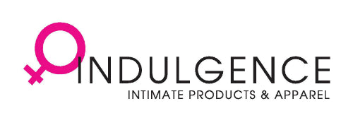Indulgence Intimate Apparel Logo