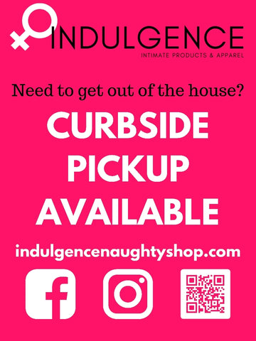 Curb Side Pick Up Available