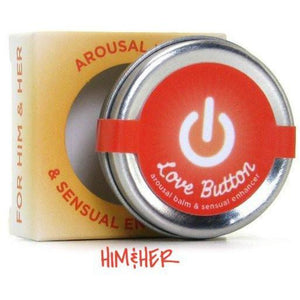 LOVE BUTTON | AROUSAL BALM - www.indulgencenaughtyshop.com