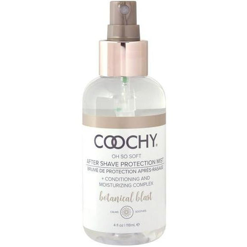 COOCHY AFTER SHAVE Protection Mist - www.indulgencenaughtyshop.com