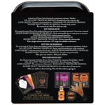 Kama Sutra Weekender Tin in Tropical Mango - www.indulgencenaughtyshop.com