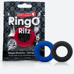 Ringo Ritz | Liquid Silicone C-Ring