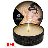 Erotic Massage Candle in Vanilla - www.indulgencenaughtyshop.com