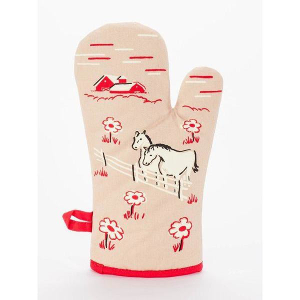 I Hate Everyone Too Oven Mitt - www.indulgencenaughtyshop.com