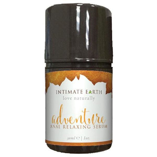 Adventure Relaxing Anal Serum by Intimate Earth