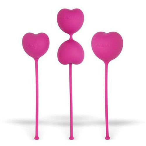 LOVELIFE FLEX | Kegel Exercise Weights - www.indulgencenaughtyshop.com