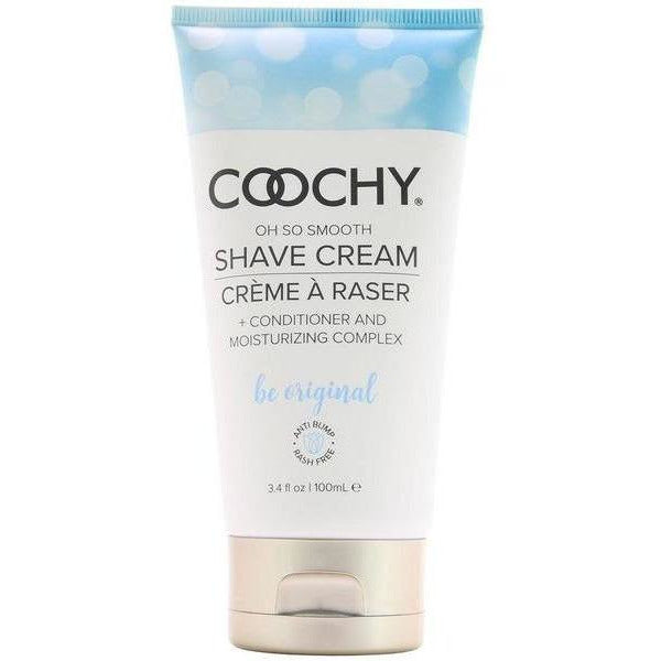 Oh So Smooth Shave Cream  in Be Original - www.indulgencenaughtyshop.com