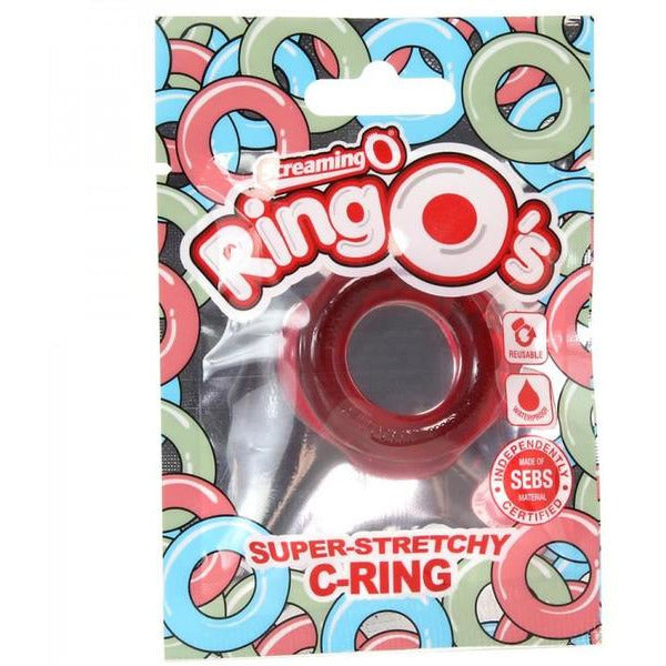RingO'S C-Ring - www.indulgencenaughtyshop.com