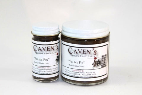 Caven's Lures – Feline Fix