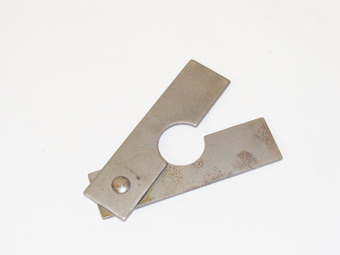 Economy Steel Tail Stripper