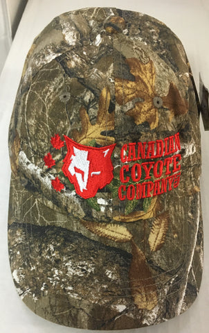 Hat - Canadian Coyote Company