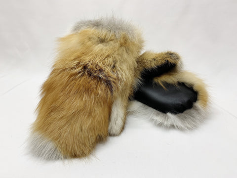 Red Fox Mitts