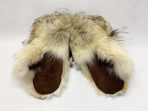 Canadian Expedition Mitts - Wolf