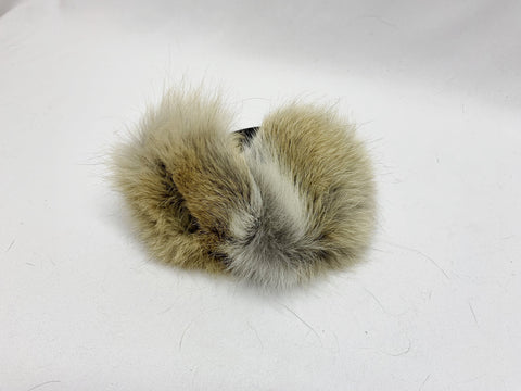 Lightweight Earmuffs - Coyote