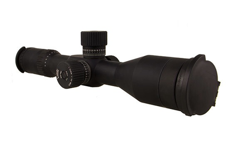Trijicon TARS 3-15x50 Illuminated MOA Crosshair Reticle, First Focal Plane