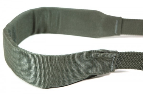 "Blue Force Gear, Vickers 221 Padded Sling, 2.00"" OD Green"