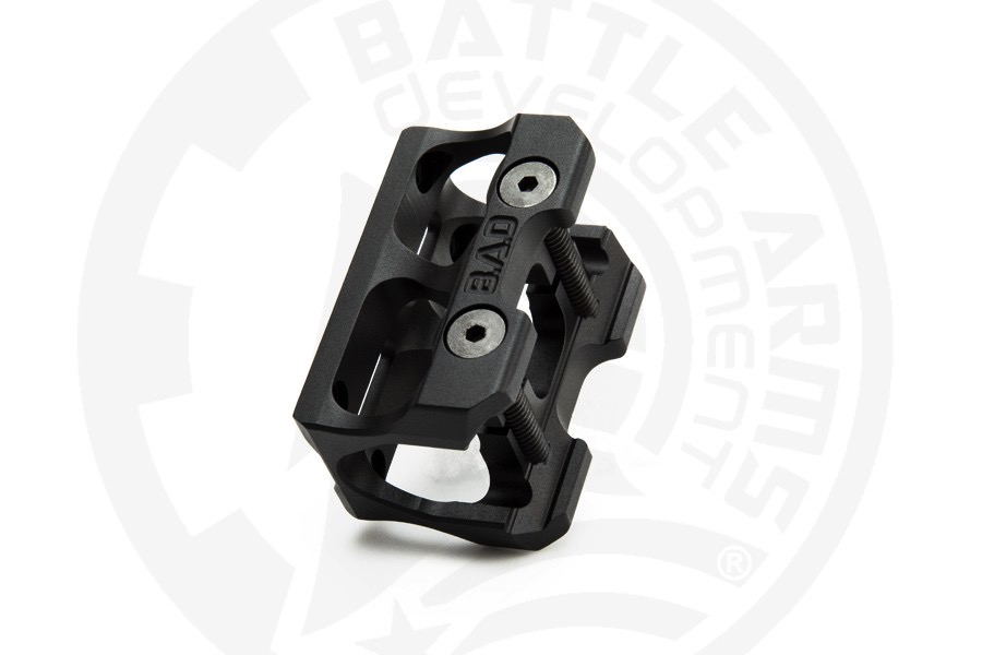 Battle Arms Development, Lightweight Aimpoint H1/T1/H2/T2 Mount, Absolute Co-Witness