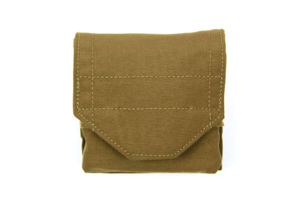 Blue Force Gear, Boo Boo Pouch, Coyote Brown