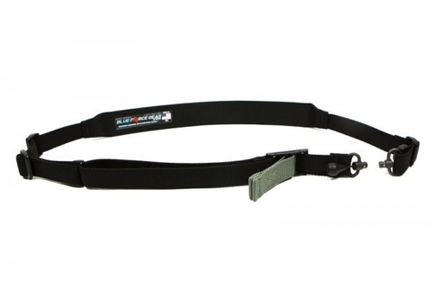 "Blue Force Gear, Vickers 221 Padded Sling, 2.00"" Black"