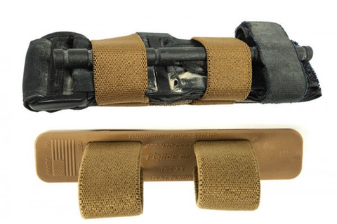 Blue Force Gear, Tourniquet NOW Strap, OD Green