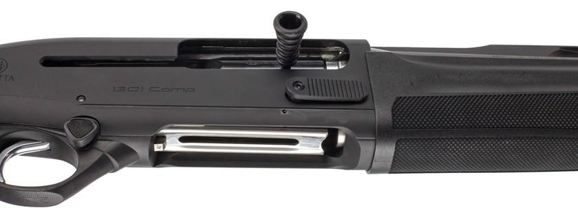 "Beretta 1301 Comp GEN 2, 24.00"" Barrel, 12 GA, Black Synthetic"