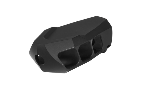 Cadex Defence, MX1 Muzzle Brake, 5/8X24 TPI