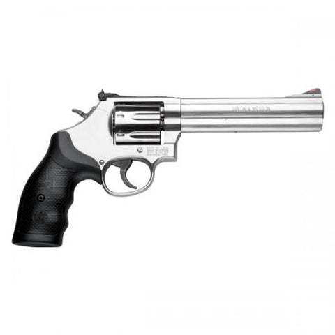 "Smith & Wesson 686 Plus, 6.0"" Barrel, 357 Magnum"
