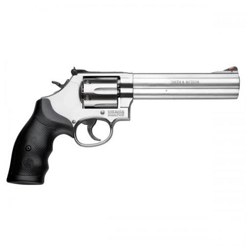 "Smith & Wesson 686, 6.0"" Barrel, 357 Magnum"