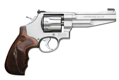 "Smith & Wesson 627 Performance Center, 5.0"" Barrel, 357 Magnum"