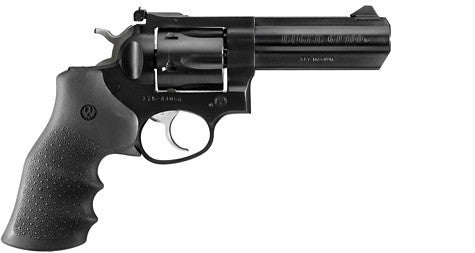 "Ruger Revolver GP100 Standard, 4.25"" Barrel, Blued, 357 MAG"