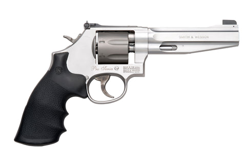 "Smith & Wesson 986, 9mm, 5.0"" Barrel"