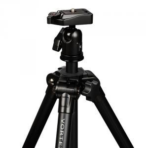 Vortex Optics, Summit SS Tripod Kit, Ball Head