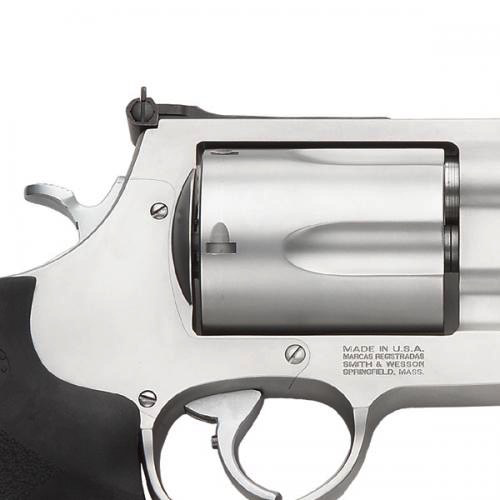 "Smith & Wesson 500 Performance Center, 500 S&W, 7.5"" Barrel"