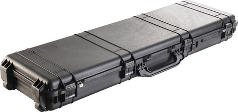 Pelican Case 1750 Black w/Foam