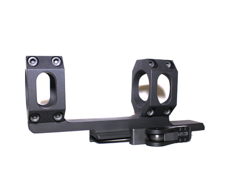 "American Defense Scout Scope Mount, 1.00"" QD Lever"