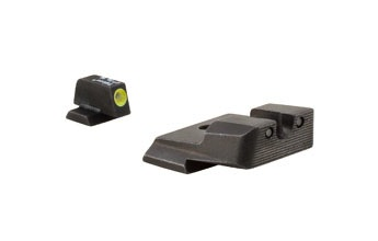 Trijicon HD Night Sight, Smith & Wesson M&P Yellow
