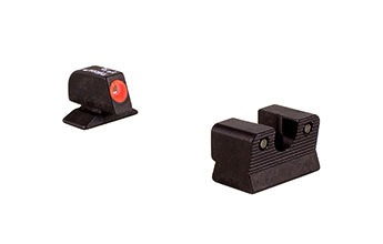 Trijicon HD Night Sight, Beretta 92/96A1, Orange