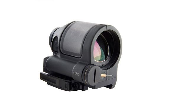 Trijicon SRS Sealed Reflex Sight 1x38, 1.75 MOA Red Dot, w/Quick Release Mount