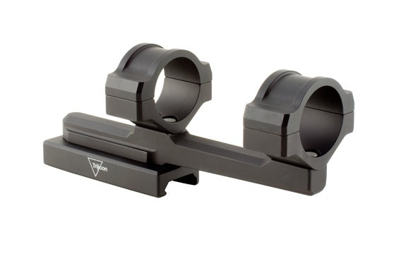 Trijicon AccuPoint 30mm Extended Eye Relief Quick Release Flattop Mount