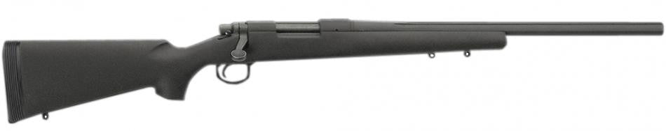 "Remington 700 Police LTR, 20.00"" Fluted Barrel, 308 WIN"